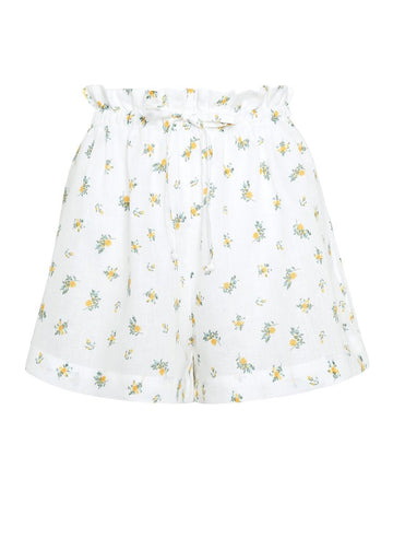 Faithfull Anya Short Carrie Floral