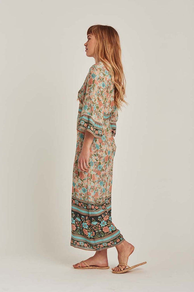 Arnhem Assha Jumpsuit Meadow