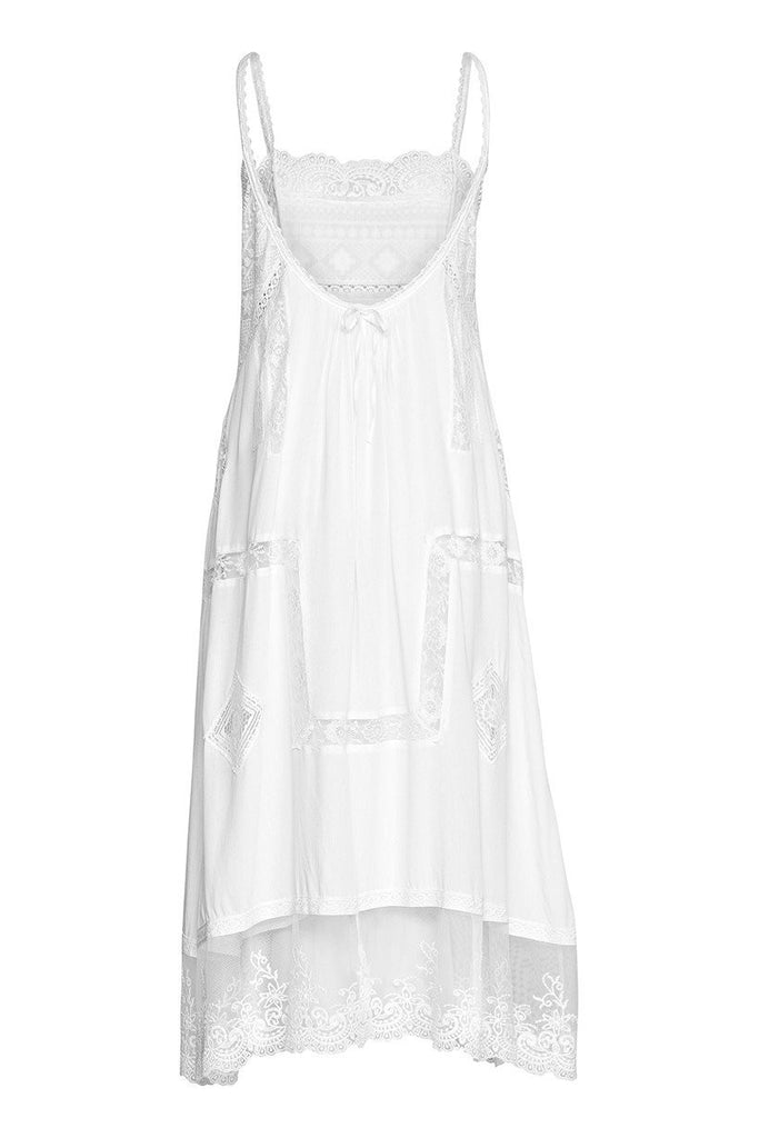 Spell Peaches Slip Dress