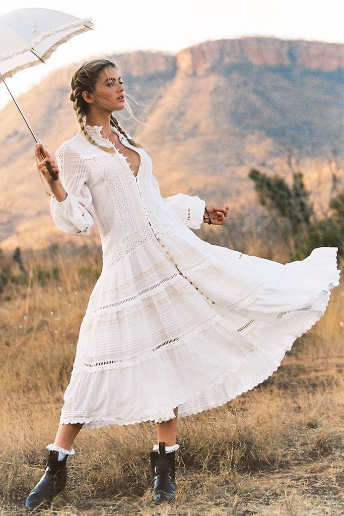 c215a3a85be Spell Hanging Rock Gown – Call Me The Breeze