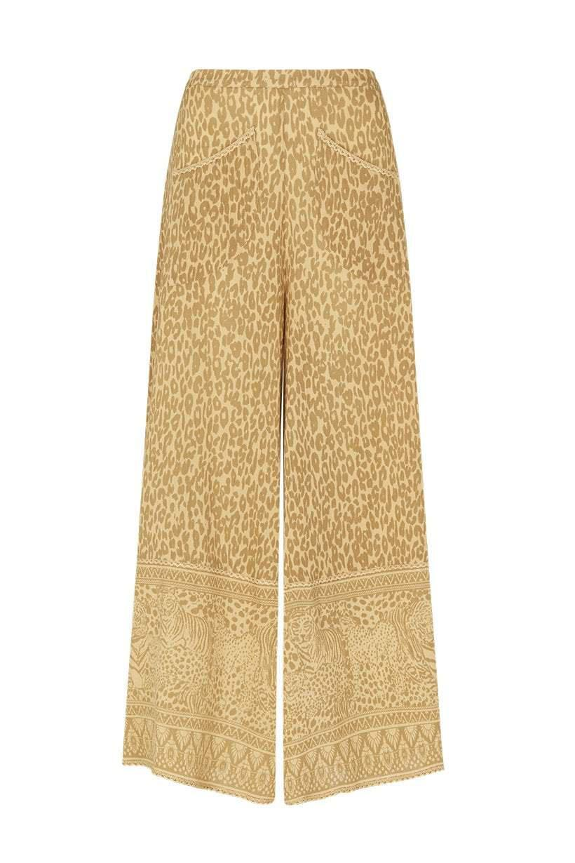 Spell Wild Thing Wide Leg Pant