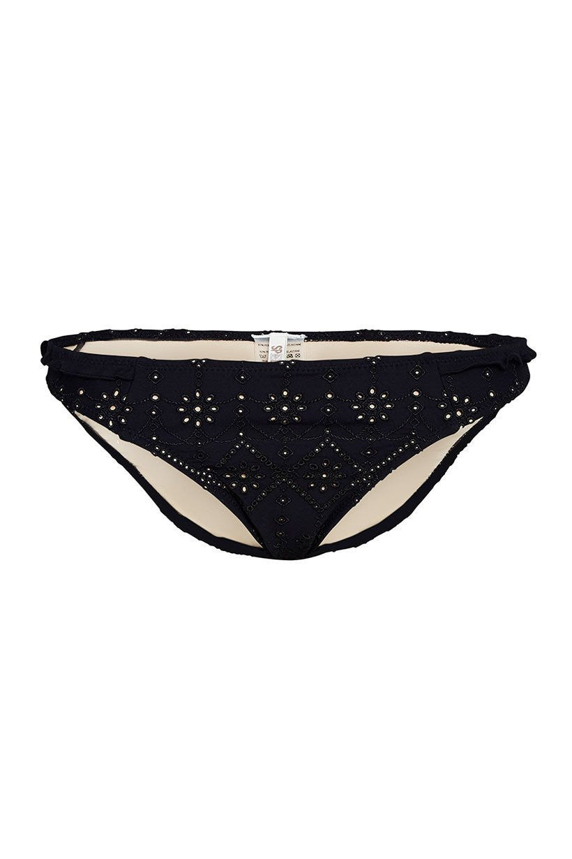 Spell Alena Luxe Lace Pant Black