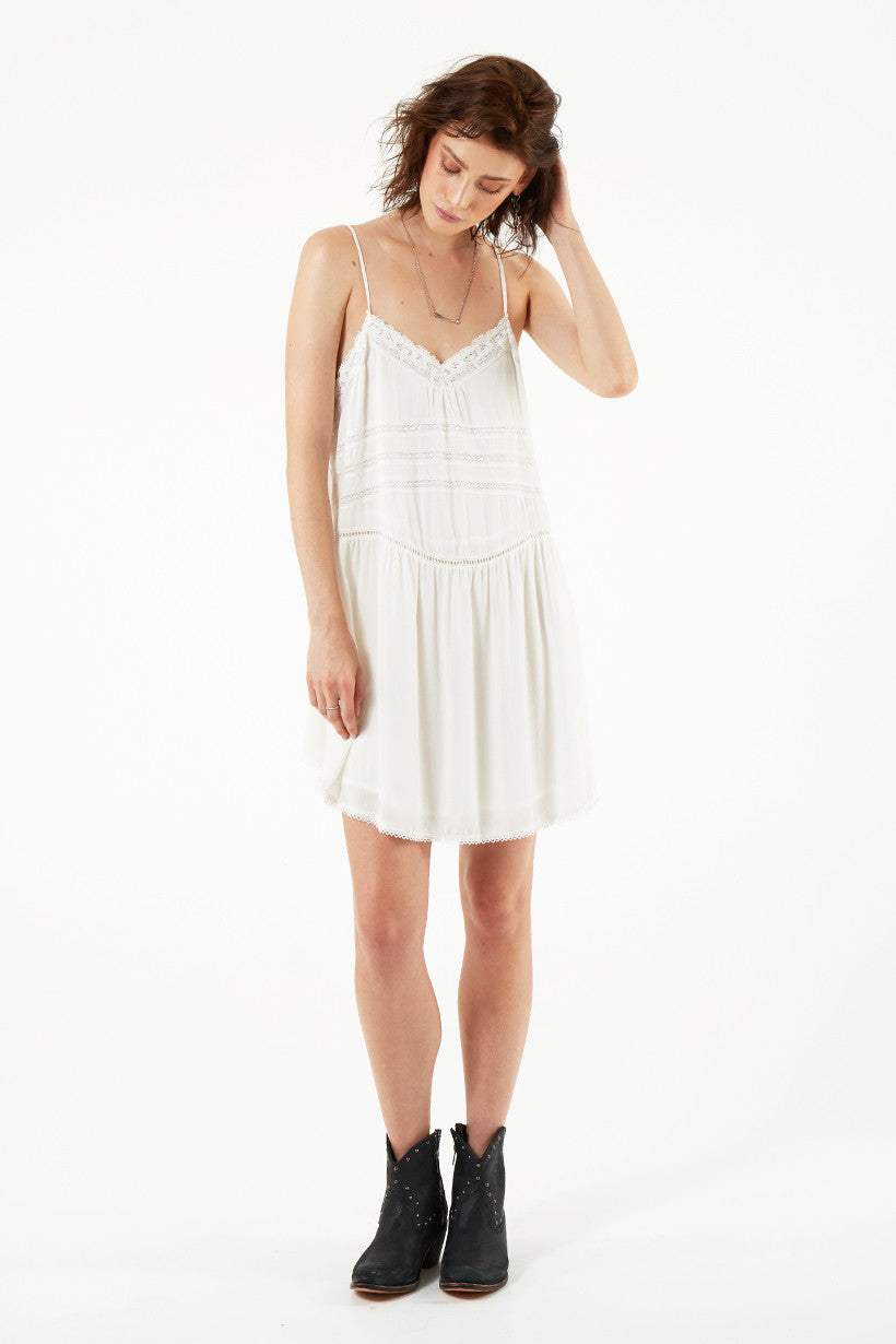 Spell Sienna Mini Dress - Call Me The Breeze - 4