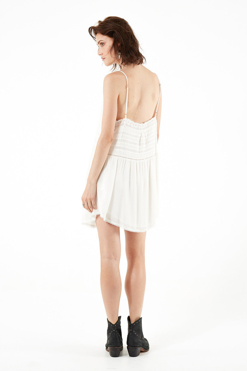 Spell Sienna Mini Dress - Call Me The Breeze - 5
