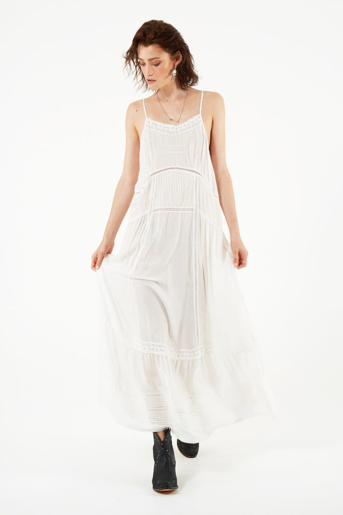 Spell Sienna Slip on Maxi Dress - Call Me The Breeze - 6