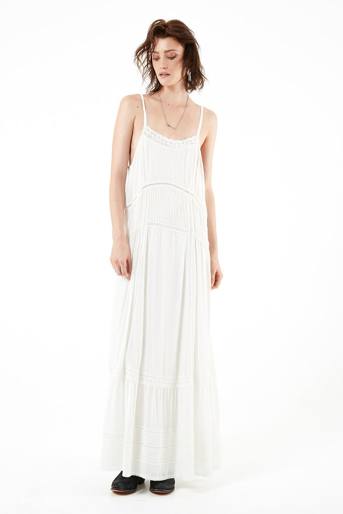 Spell Sienna Slip on Maxi Dress - Call Me The Breeze - 7