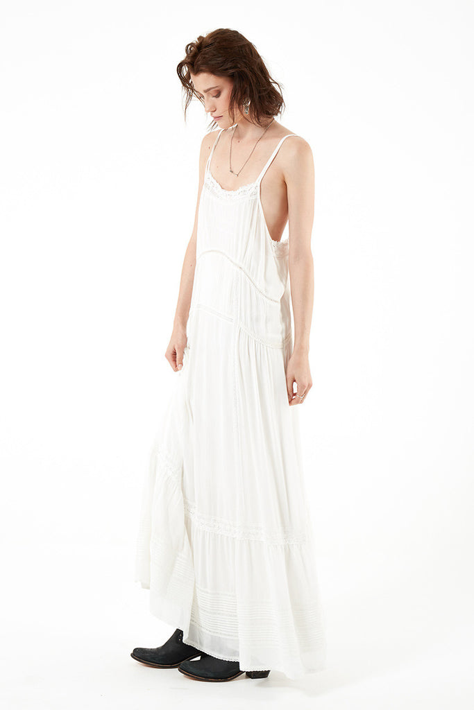 Spell Sienna Slip on Maxi Dress - Call Me The Breeze - 8