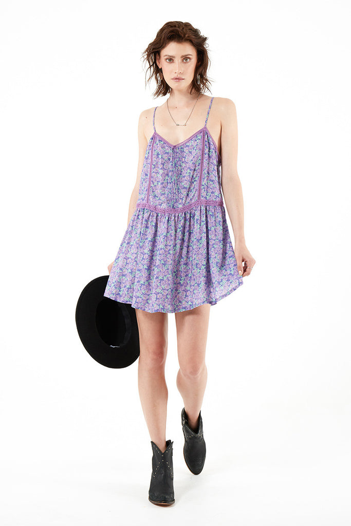 Spell Wildflower Sundress - Call Me The Breeze - 8