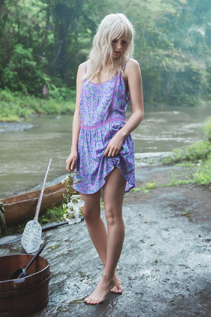 Spell Wildflower Sundress - Call Me The Breeze - 3