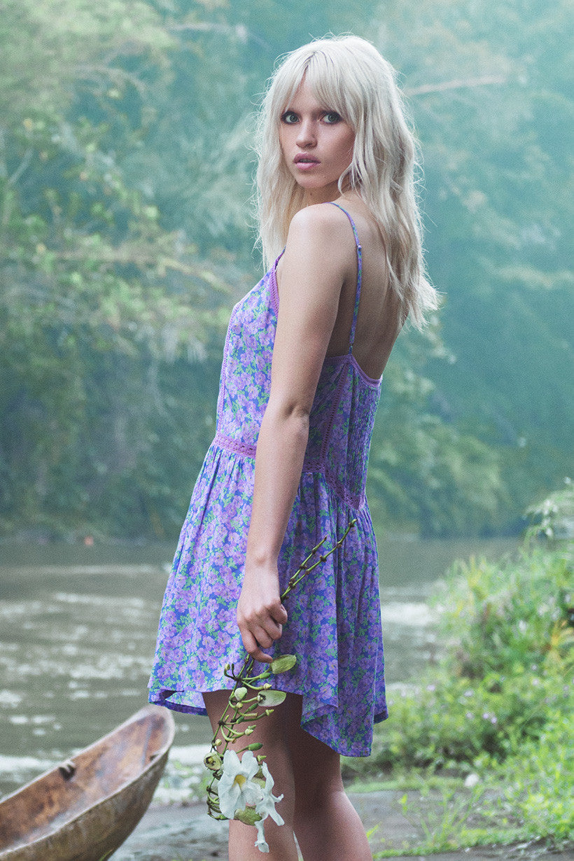 Spell Wildflower Sundress - Call Me The Breeze - 6