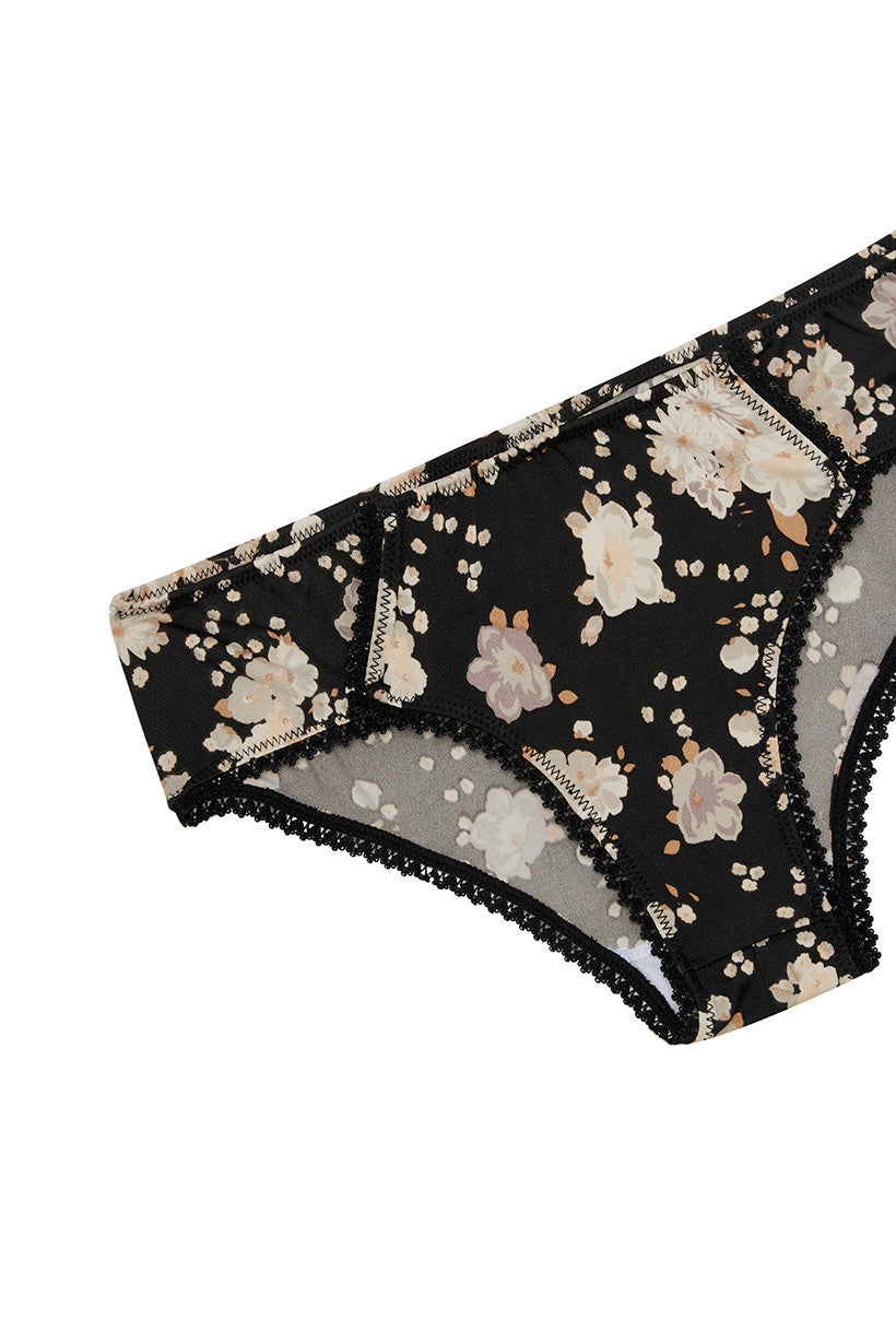 Spell Gypsy Dancer Bloomers Caviar - Call Me The Breeze - 1