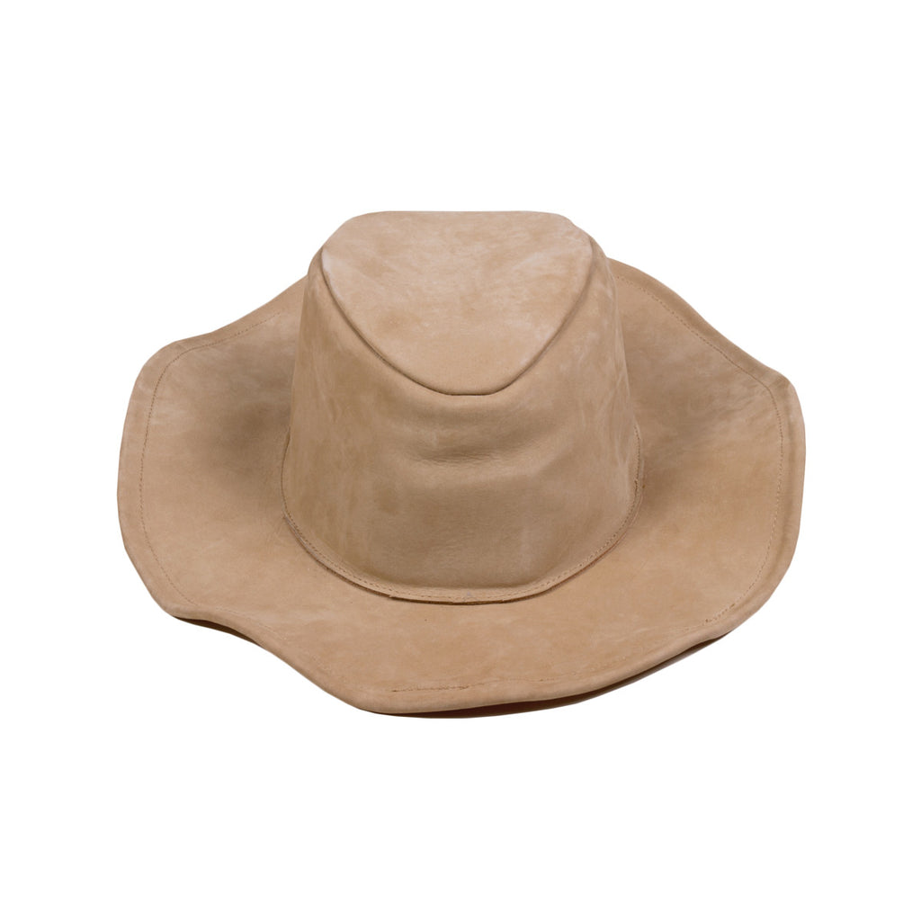 Lack of Colour The Vista Leather Hat - Call Me The Breeze - 2