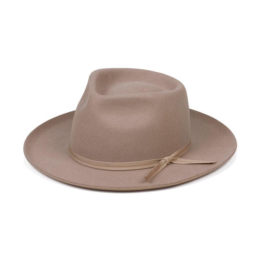 Lack of Color The Zulu II Fedora