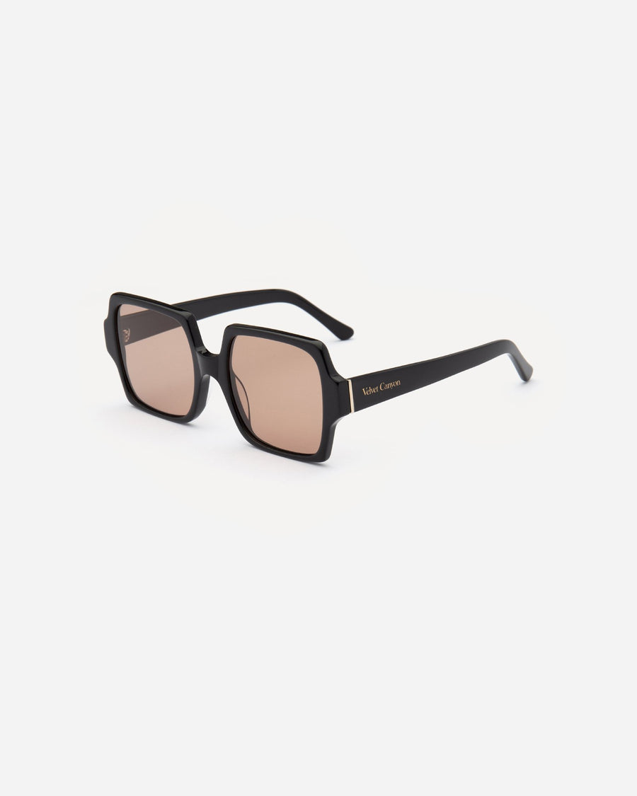 Velvet Canyon TV Eyes Sunglasses Black