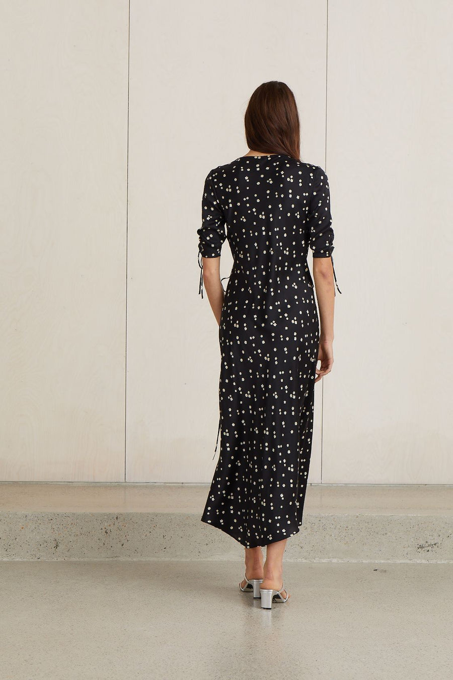 Bec and Bridge Miss Daisy Wrap Dress