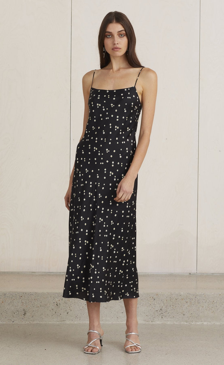 Bec and Bridge miss Daisy Slip Midi Dress