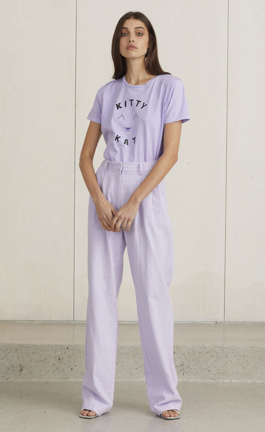 Bec and Bridge Loco Lavender Pant