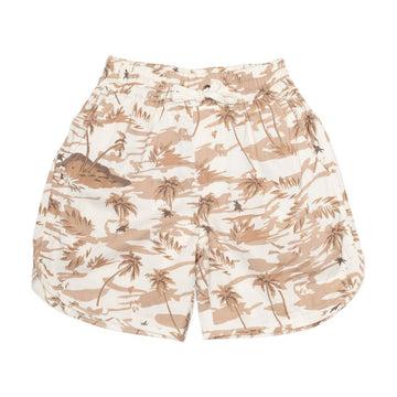 Children Of The Tribe Oasis Drawstring Shorts
