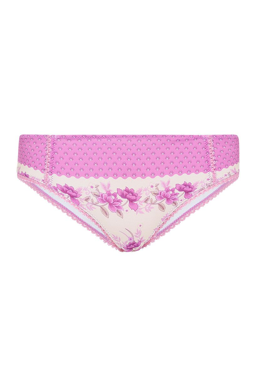 Spell Coco Lei Bloomers Lilac