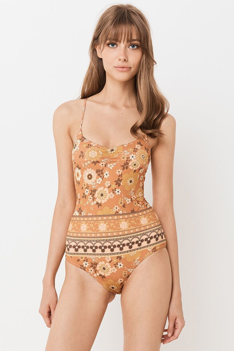 Spell Buttercup One Piece Sunrise