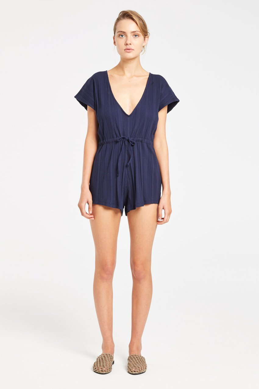 Zulu and Zephyr Nightfall Playsuit