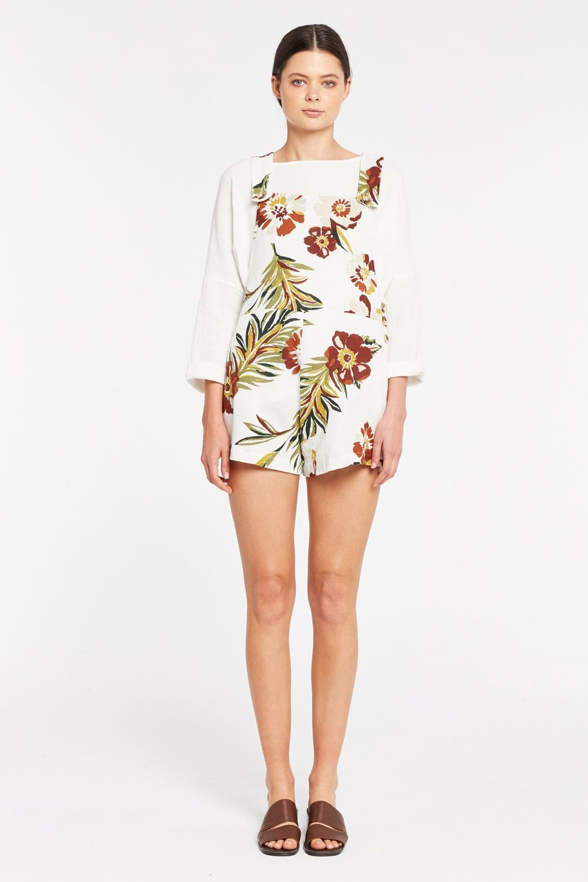 Zulu and Zephyr Rustle Playsuit