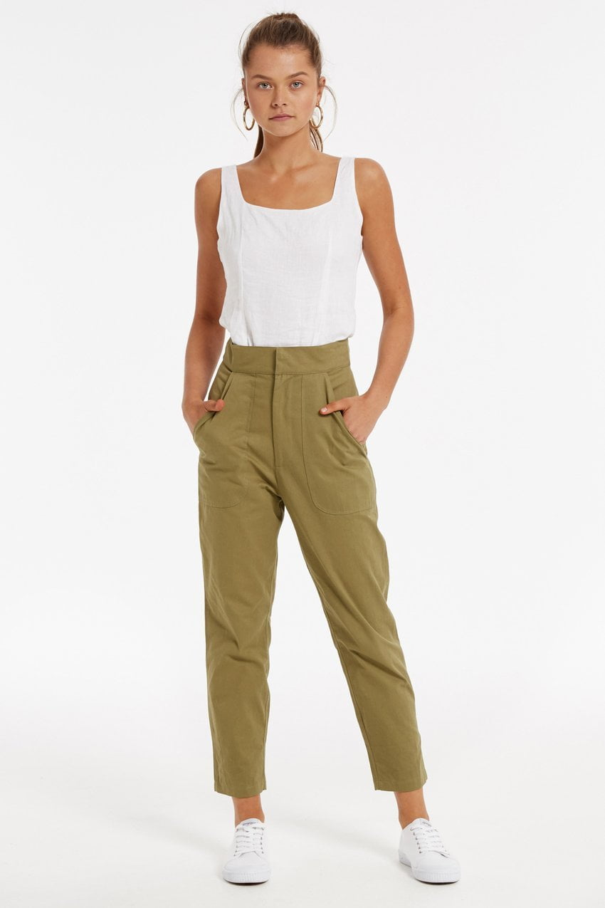Zulu and Zephyr Treck Pant