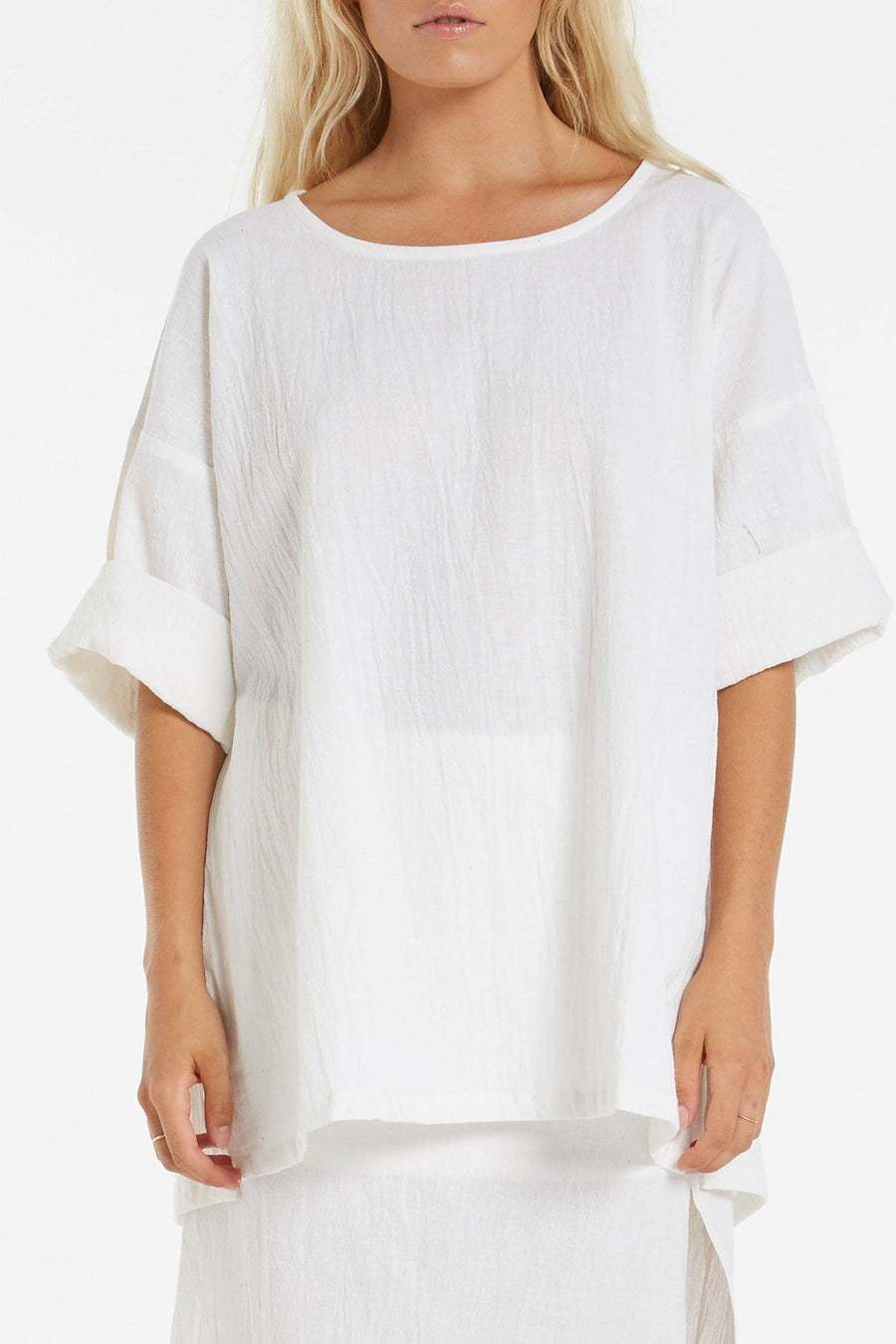 Zulu & Zephyr Mist Top Warm White