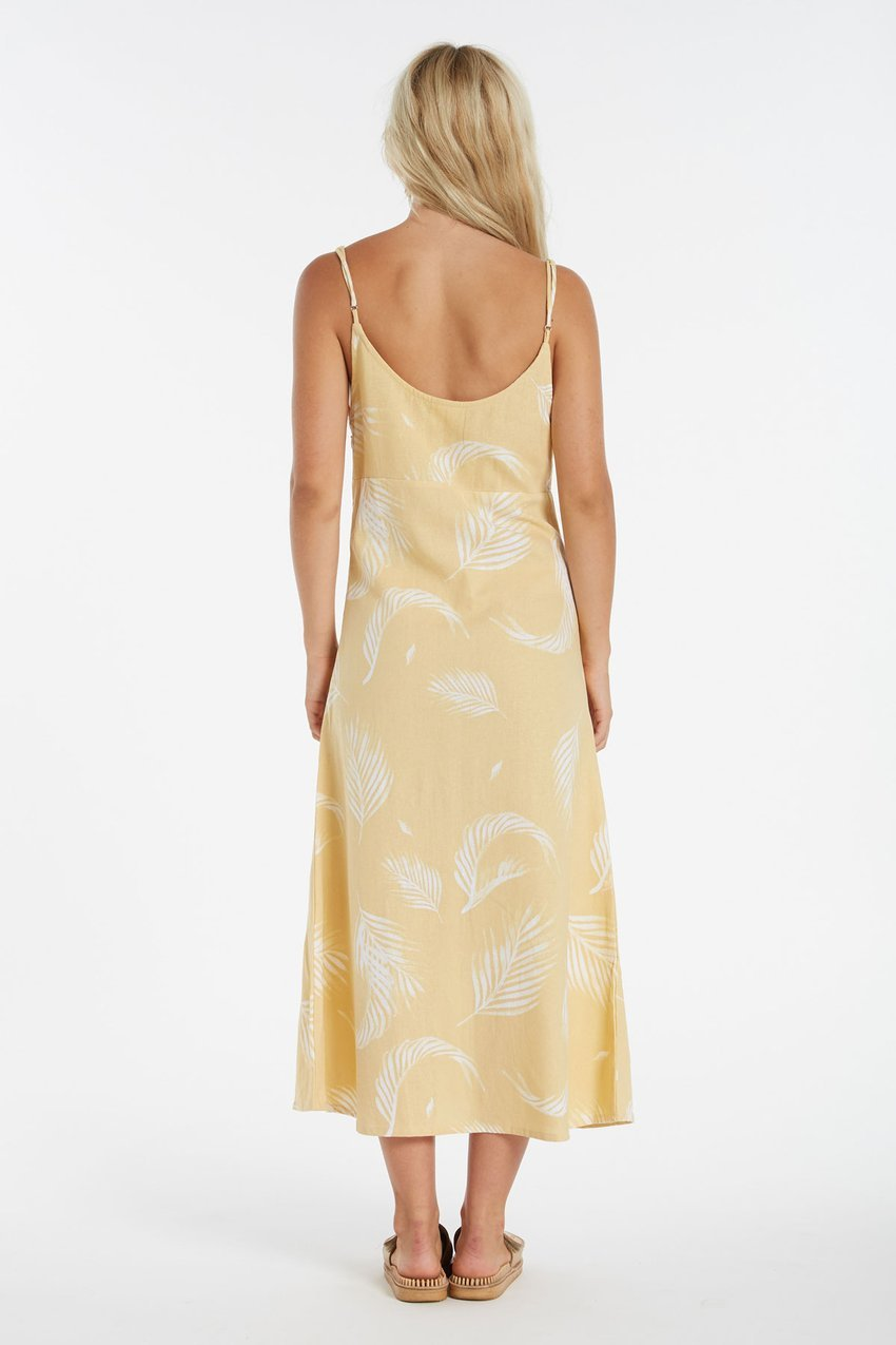 Zulu and Zephyr Goldie Slip Dress