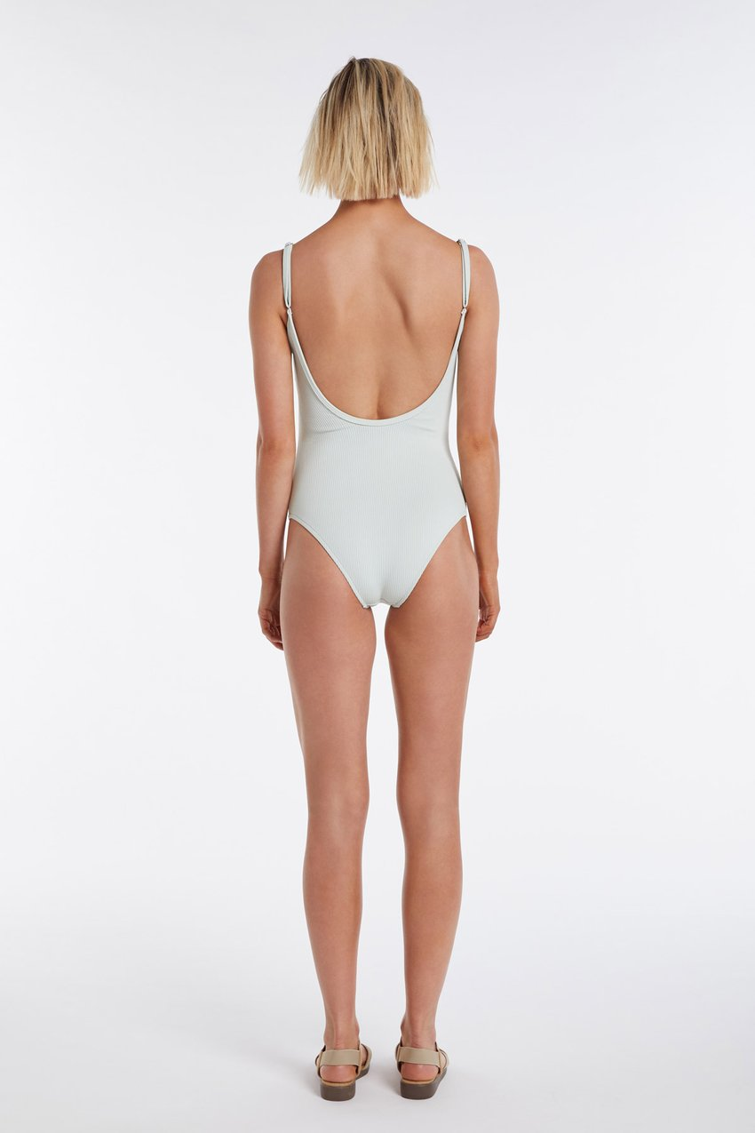 Zulu and Zephyr Oasis One Piece Seamist
