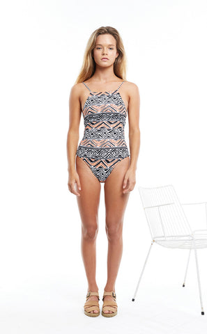 Zulu and Zephyr Siesta OnePiece - Call Me The Breeze - 1