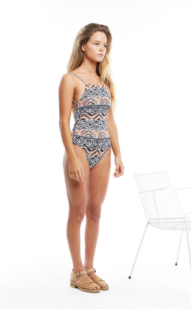 Zulu and Zephyr Siesta OnePiece - Call Me The Breeze - 2