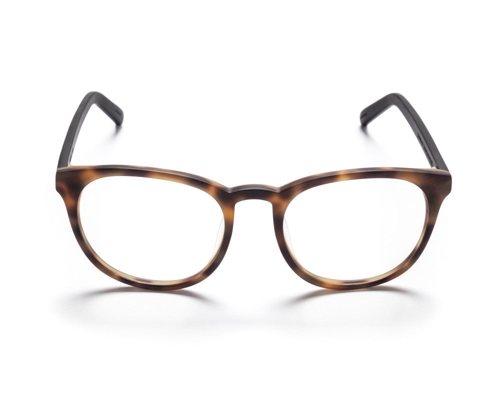 Sunday Somewhere Alita Optical Leopard - Call Me The Breeze - 2