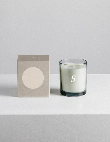 Addition Studio Candle Sunflower Galaxy