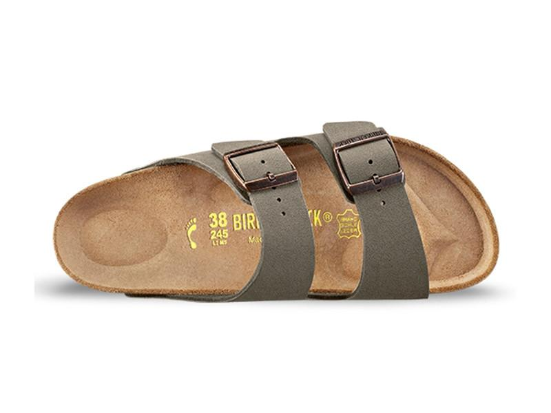 BIRKENSTOCK Arizona Stone Regular