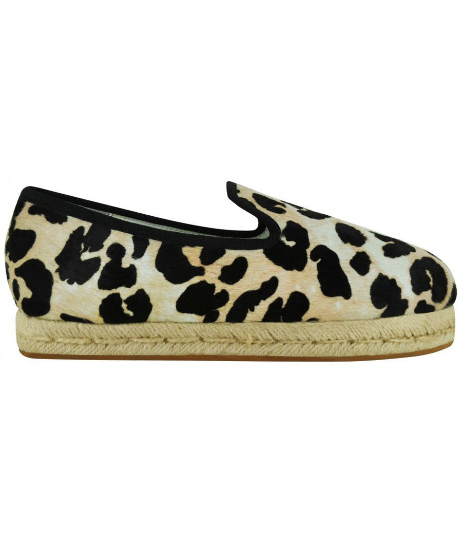 Senso Madeline I Chalk Leopard Pony - Call Me The Breeze