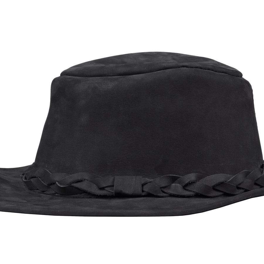 Lack of Color The Suede Leather Hat - Call Me The Breeze