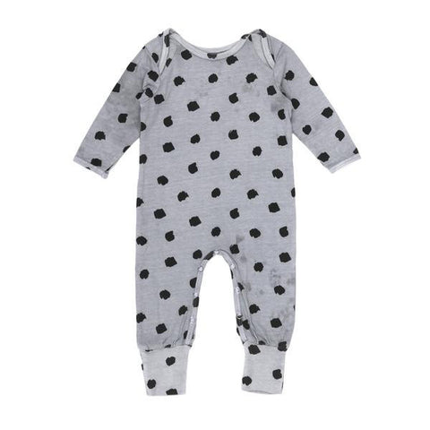 Children of the Tribe Frida Polka Dot Full Onesie