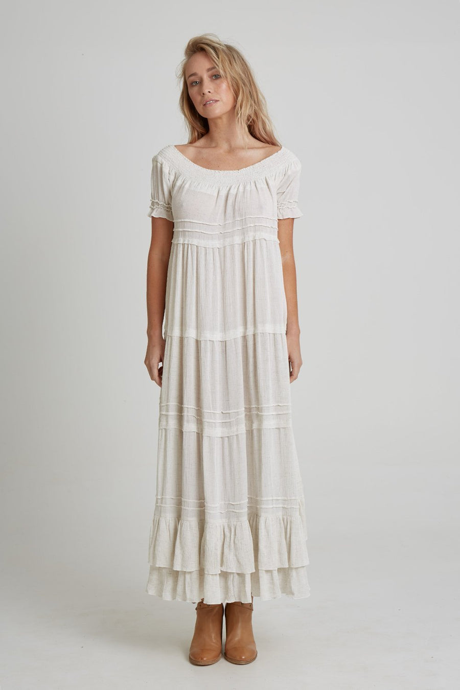 Saint Helena Mia Maxi Dress
