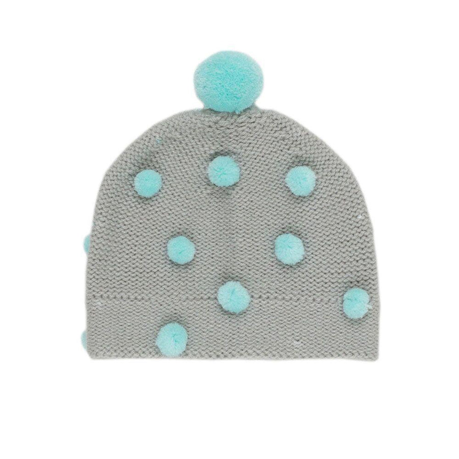 Children of the Tribe Hideaway Knit Beanie