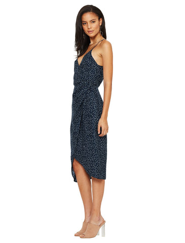 Bec and Bridge Rain Dancer Wrap Dress