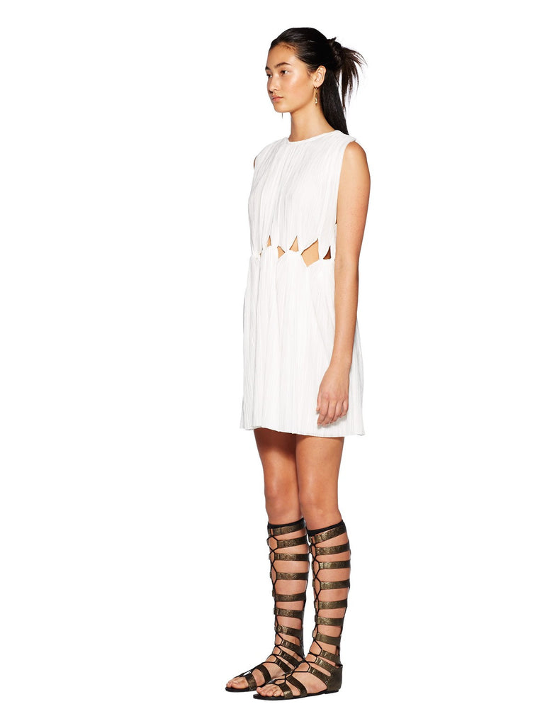Bec and Bridge Moonlit Dress Ivory - Call Me The Breeze