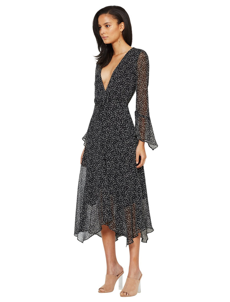 Bec and Bridge Stargazer Midi Dress - Call Me The Breeze - 3