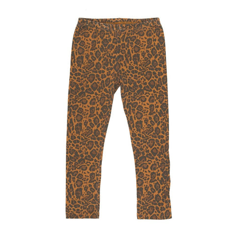 Children Of The Tribe Jungle Fever Leggings