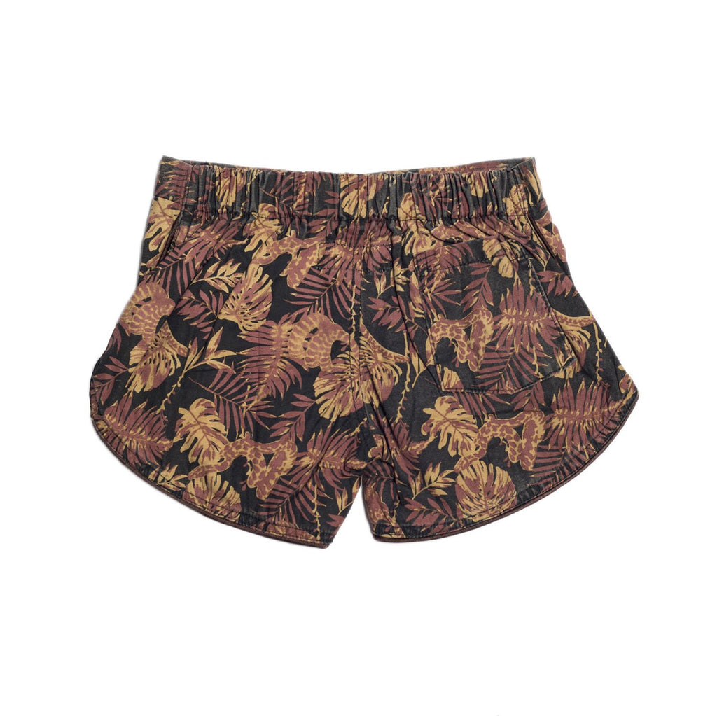 Children Of The Tribe Zootopia Boys Shorts
