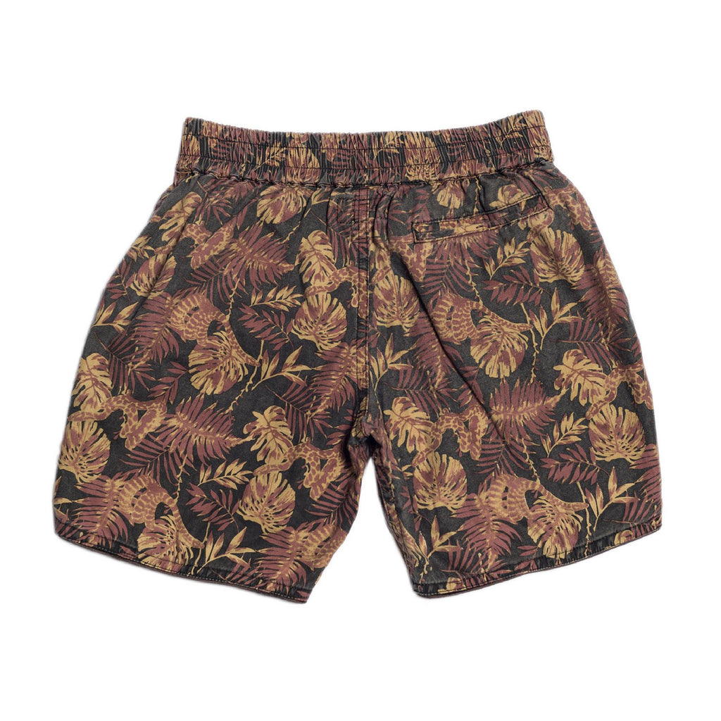 Children Of The Tribe Zootopia Drawstring Shorts