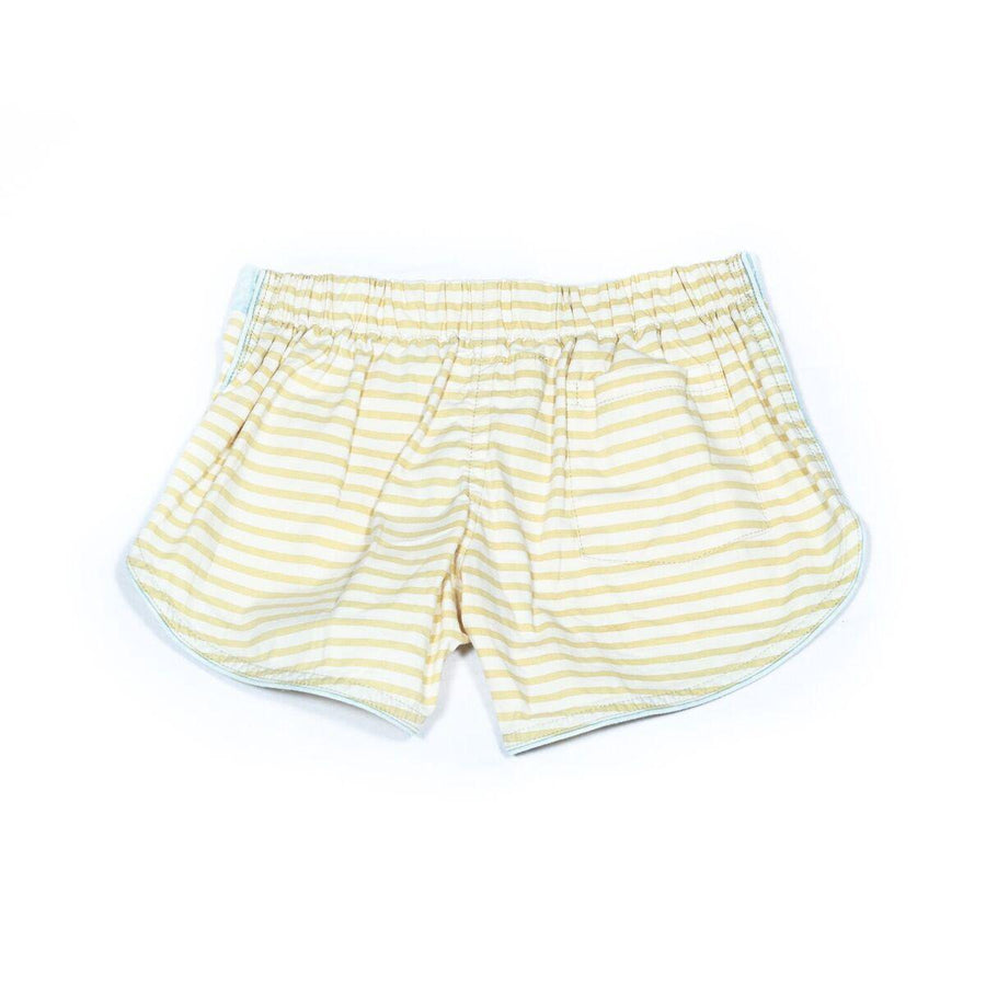 Children of the Tribe Paradise Found Boys Shorts