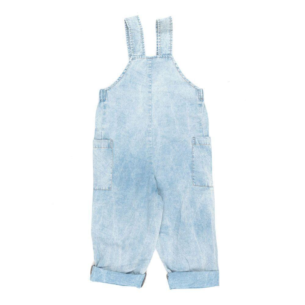 Children Of The Tribe Nature Lover Overalls