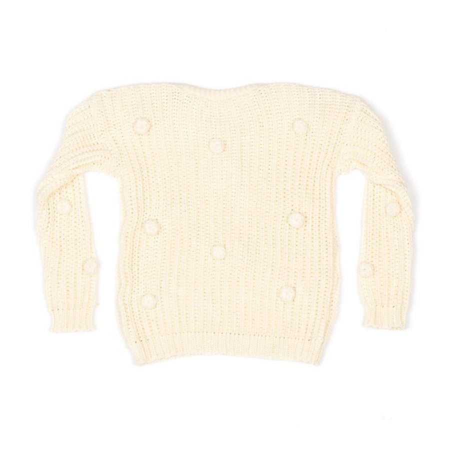 Children Of The Tribe Scout Knit Jumper