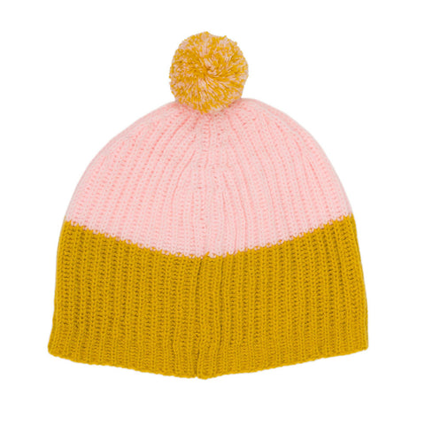 Children of the Tribe Sunrise Knit Beanie